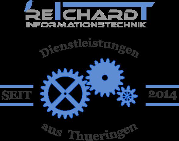 Willkommen bei Reichardt Informationstechnik, IT Dienstleistungen seit 2014